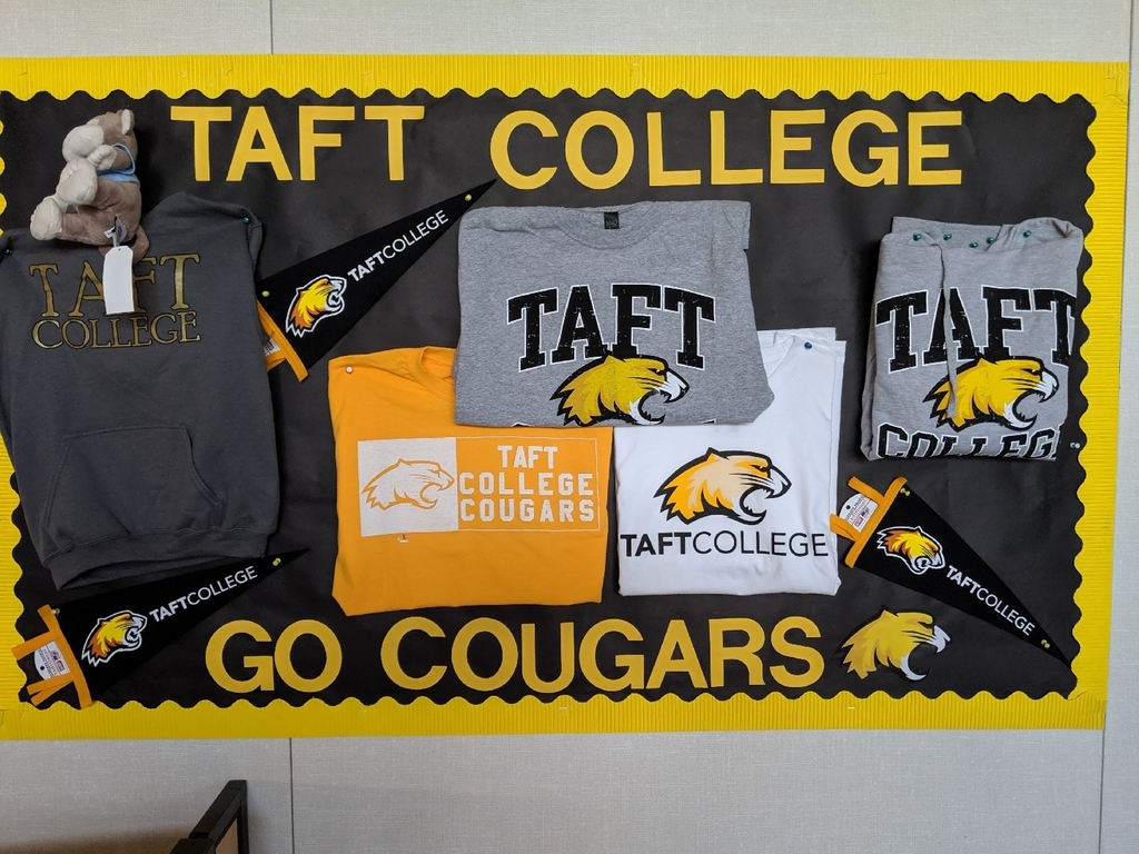 Taft College board