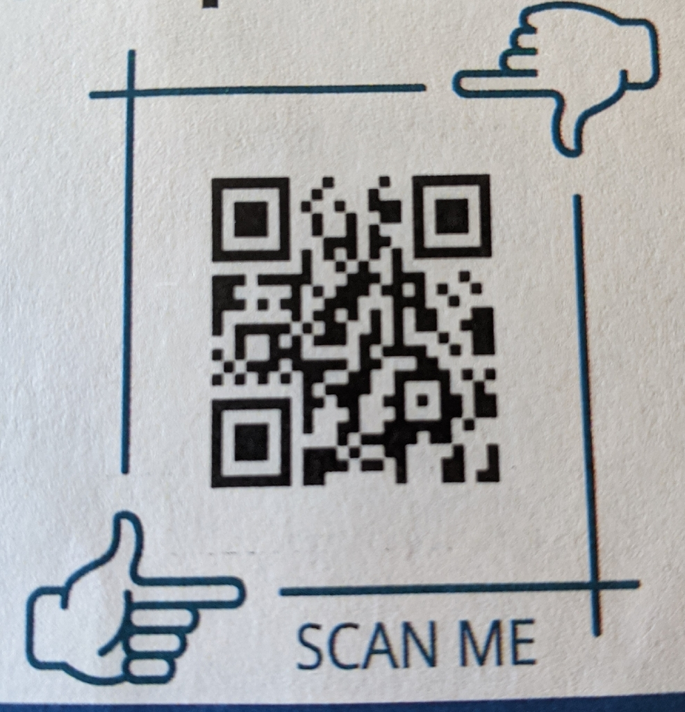 scan open survey