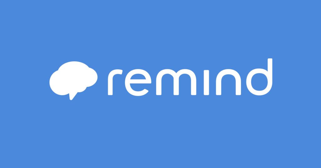 Remind App Logo